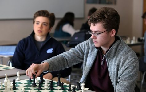 Chess club eyes final checkmate