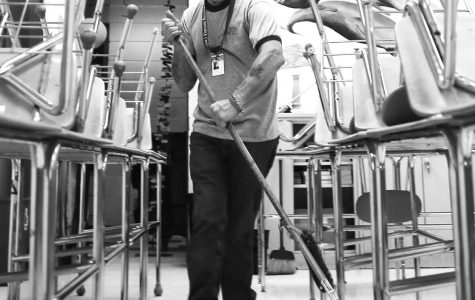 Meet the custodians